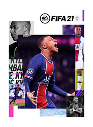 FIFA 21 Video Game for Nintendo Switch by EA Sports