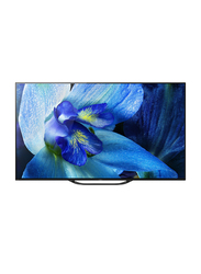 Sony 65-Inch Bravia 4K OLED Ultra HD Smart TV, KD65A8G,Black