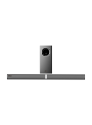Platinum M50 2.1 Sound Bar, Black