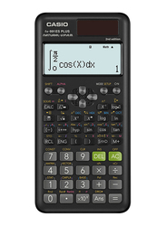 Casio X-991ES Plus Scientific Calculator, Black