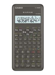 Casio 12-Digit Scientific Calculator, FX-100MS-2, Black