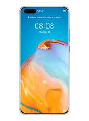 Huawei P40 Pro 256GB Silver, 8GB RAM, 5G, Dual Sim Smartphone
