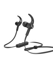 Hama Bluetooth In-Ear Headphones, Black