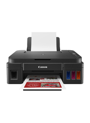 Canon Pixma G3411 3 In 1 Wireless Ink Tank Inkjet Printer, Black