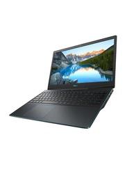 "Dell G3 15 3500 Gaming Laptop, 15.6"" FHD Display, Intel Core i7-10750H 10th Gen 2.6 GHz, 512GB SSD, 16GB RAM, NVIDIA GeForce GTX1660Ti 6GB Graphics, EN/AR KB, Windows 10 Home, Black"