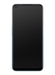 Oppo A92 128GB Aurora Purple, 8GB RAM, 4G LTE, Dual Sim Smartphone