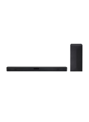 LG SN4 2.1 Channel Soundbar System Speaker, Black