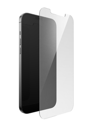 Speck Apple iPhone 12 Pro Max (2020) 6.7-inch Shield View Tempered Glass Screen Protector with Microban, Clear
