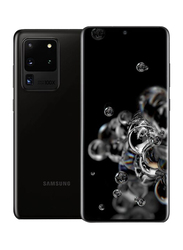 Samsung Galaxy S20 Ultra 512GB Cosmic Black, 16GB RAM, 5G, Dual Sim Smartphone