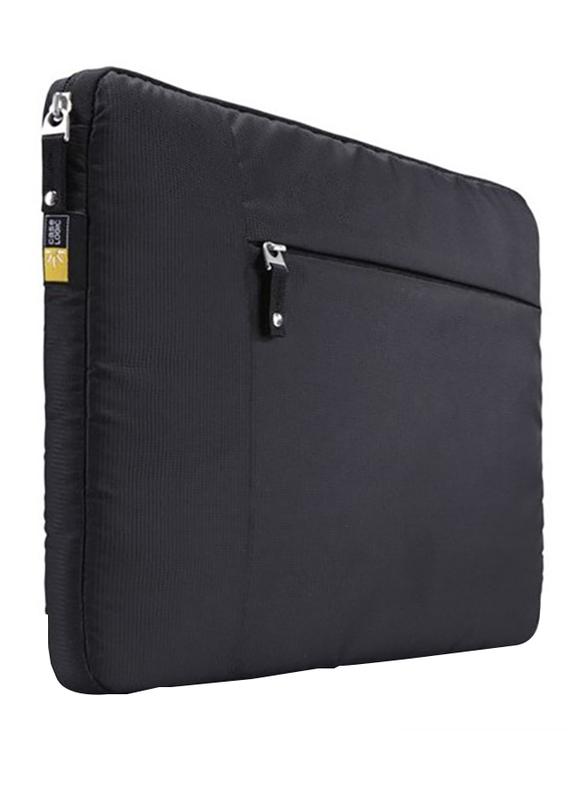 Case Logic 13.3-inch Sleeve Laptop Bag, Water Resistance, Black