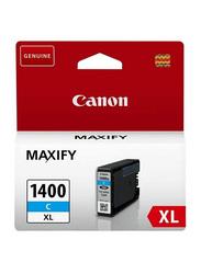 Canon Cyan Ink Cartridge