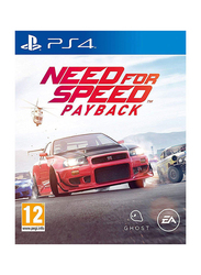 Need for Speed Payback for PlayStation 4 (PS4) by Electronic Arts