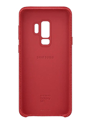 Samsung Hyperknit Case Cover for Samsung Galaxy S9+ Mobile Phone, Red