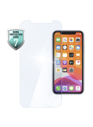 Hama Apple iPhone 12 Pro Tempered Glass Screen Protector, Clear