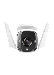 TP Link Tapo C310 Outdoor Security Wi-Fi Surveillance Camera, White