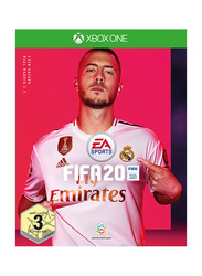 FIFA 20 for Xbox One by Electronic Arts