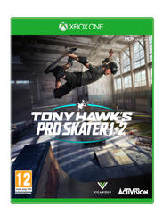 Tony Hawk's Pro Skater 1+ 2 for Xbox One by Activision Blizzard