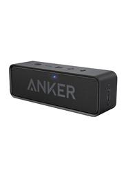 Anker SoundCore Mini 2 Portable Bluetooth Speaker, Black
