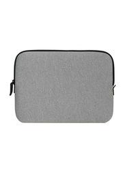 Dicota Skin Urban 13-inch Sleeve Laptop Bag, Grey