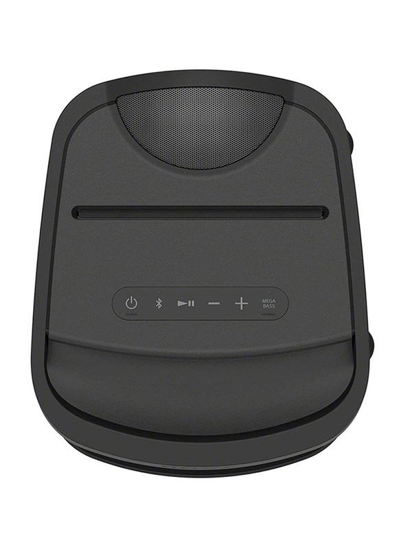 Sony X-Series XP700 Portable Wireless Speaker, Black