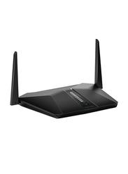 Netgear Nighthawk RAX40 AX4 4-Stream Wi-Fi Router, Black