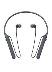 Sony WIC400 Wireless In-Ear Headphones, Black