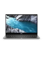 Dell XPS Series 13 Laptop, 13.3 inch FHD Touch Display, Intel Core i7-10510U 10th Gen 1.8 GHz, 1TB SSD, 16GB RAM, Intel HD Graphics 620, English Keyboard, Window 10, Silver