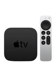 Apple 64GB Wireless 4K TV, Black