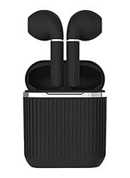 Xcell Soul 2 Pro Wireless In-Ear Earpods with Mic, Black