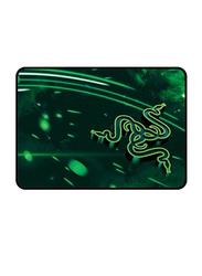 Razer Goliathus Speed Cosmic Edition Soft Gaming Mouse Mat, Medium, Green