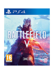 Battlefield V for PlayStation 4 (PS4) by Electronic Arts