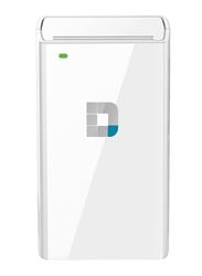 D-Link DL-DAP1520 Wireless Dual Band Range Extender AC750, White