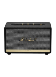 Marshall Acton II Portable Bluetooth Speaker System, Black