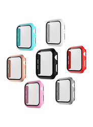 Max & Max Protective Bumper Case for Apple Watch 44mm/42mm, Multicolour