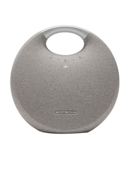 Harman Kardon Onyx Studio 5 Portable Bluetooth Speaker, Grey
