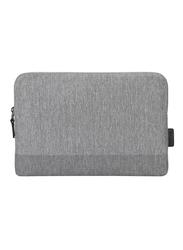 Targus CityLite 15.6-inch Sleeve Laptop Bag, Grey