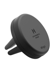 Elago M Magnetic Car Mount, Black