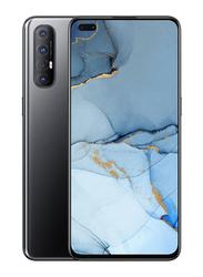OPPO Reno 3 Pro 256GB Midnight Black, 8GB RAM, 4G LTE, Dual Sim Smartphone