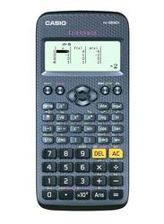 Casio FX-350EX Scientific Calculator, Black