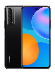 Huawei Y7a 128GB Midnight Black, 4GB RAM, 4G LTE, Dual Sim Smartphone