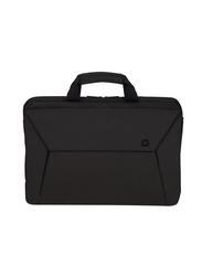 Dicota Edge 12-13.3-inch Shoulder Laptop Bag, Black