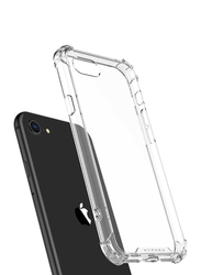 Hyphen Apple iPhone SE/8/7 Drop Protection Mobile Phone Case Cover, Clear