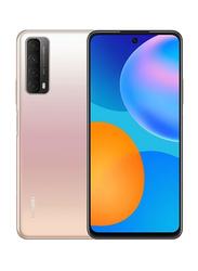 Huawei Y7a 128GB Blush Gold, 4GB RAM, 4G LTE, Dual Sim Smartphone