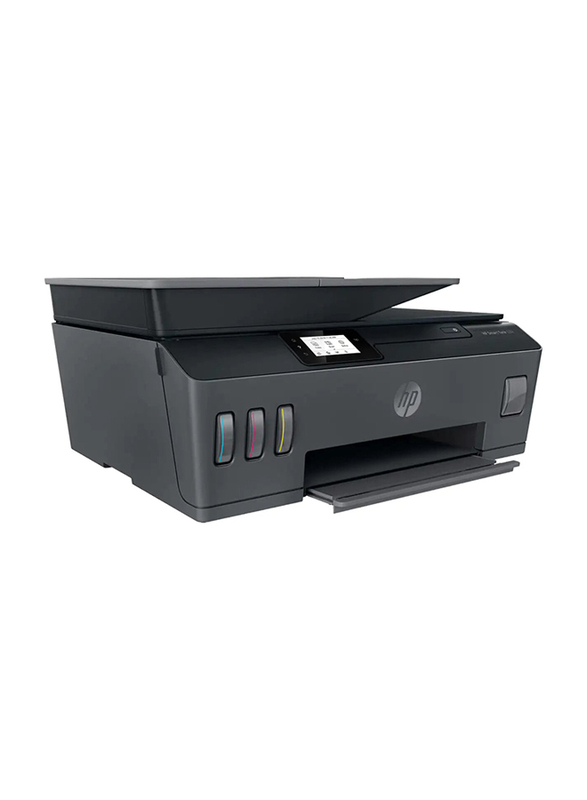 HP Smart Tank 530 Wireless All-in-One Printer, Black