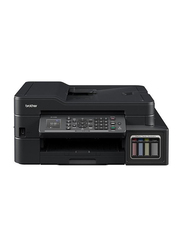 Brother BG-MFCT910DW Multi-Function All-in-One Printer, Black