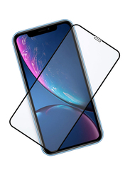 Mipow Apple iPhone XrSl-Sp2Py Privacy Tempered Glass Screen Protector, Clear