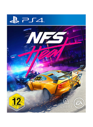 Need for Speed Heat for PlayStation 4 (PS4) by Electronics Arts