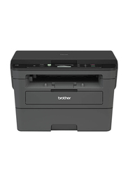 Brother BG-DCP-L2535D Multi-Function Monochrome Printer, Black