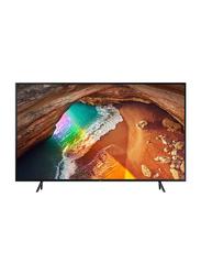 Samsung 65-Inch Class Q60R 4K Ultra HD QLED Smart TV (2019), QA65Q60RAKXZN, Black