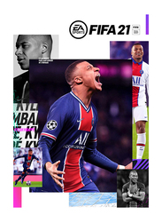 FIFA 21 Video Game for PlayStation 4 (PS4) by EA Sports